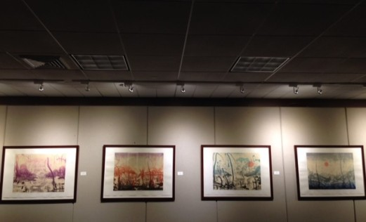 Farmington Library Gallery